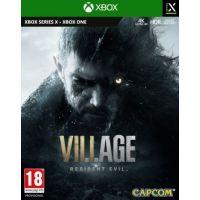 Resident Evil 8 Village (Xbox One)