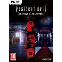 Resident Evil Origins Collections (PC)