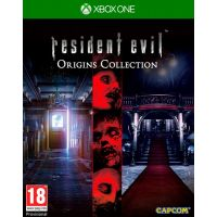 Resident Evil Origins Collections (Xbox One)