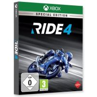 Ride 4 Special Edition (Xbox One)