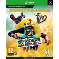 Riders Republic Gold Edition (XONE/XSX)