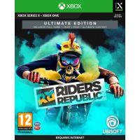 Riders Republic Ultimate Edition (XONE/XSX)