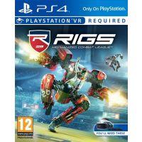 RIGS - Mechanized Combat League VR (PS4)