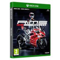 RiMS Racing (XONE/XSX)