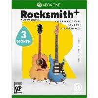 ROCKSMITH+ (3M subscription) (Xbox One)