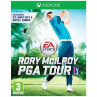 Rory McIlroy PGA Tour 16 (Xbox One)