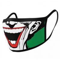 Rouška Joker - Face (2 ks v balení)