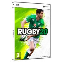 Rugby 20 (PC)