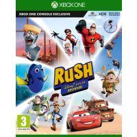 Rush: A Disney Pixar Adventure - Definitive Edition (Xbox One)