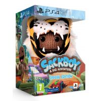 Sackboy A Big Adventure Special Edition (PS4)