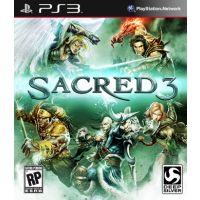Sacred 3 (PlayStation 3)