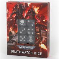 Sada kostek Citadel 12mm - Deathwatch - 20ks