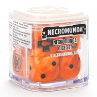 Sada kostek Citadel 12mm - Necromunda - 20ks