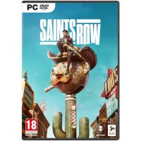 Saints Row Day One Edition (PC)