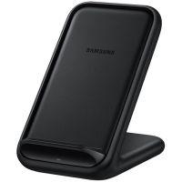 Samsung bezdrátová nabíjecí stanice (20W), černá (EP-N5200TBEGWW)