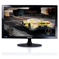 Samsung LS24D330HSX, Monitor 24, Full HD, HDMi, 1ms (PC)