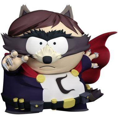 Sběratelská figurka South Park Cartmana alias The Coon