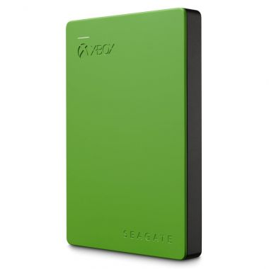 Seagate Game Drive for Xbox One, 2TB externí HDD, USB 3.0 (STEA2000403) (Xbox One)