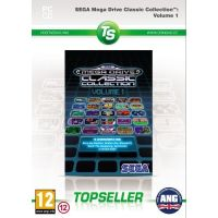 Sega Mega Drive Collection VOL.1