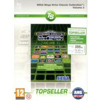 Sega Mega Drive Collection VOL.3 (PC)