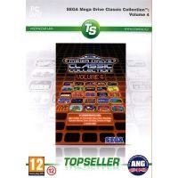 Sega Mega Drive Collection VOL.4 (PC)