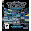 Sega Mega Drive Ultimate Collection (PlayStation 3)