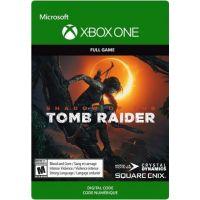 Shadow of the Tomb Raider - elektronická licence (Xbox One)