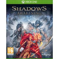 Shadows: Awakening (Xbox One)