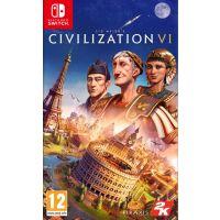 Sid Meiers: Civilization VI (Switch)