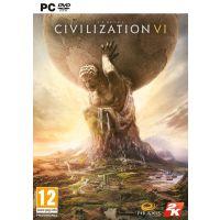 Sid Meiers: Civilization VI (PC)