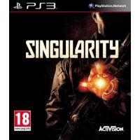 Singularity (PlayStation 3)