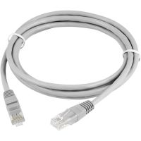 Síťový kabel Sencor SCO 560-020 CAT5e UTP 2xRJ45 2m