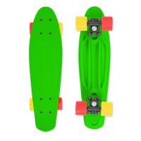 Skateboard FIZZ BOARD Green