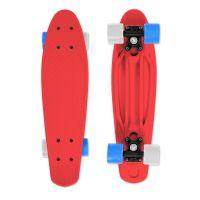 Skateboard FIZZ BOARD Red