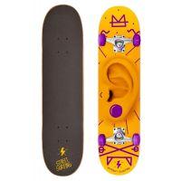 "Skateboard Street Surfing STREET SKATE 31"" Shout Out"