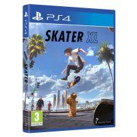 Skater XL (PS4)