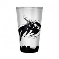 Sklenice DC Comics - Batman Dark Knight 400ml