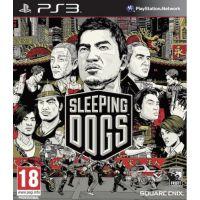 Sleeping Dogs (PlayStation 3)
