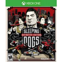 Sleeping Dogs (Definitive Edition) (Xbox One)