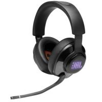 Sluchátka JBL Quantum 400, černá (PC)