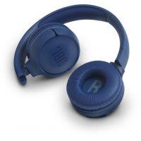 Sluchátka JBL Tune 500BT - modrá