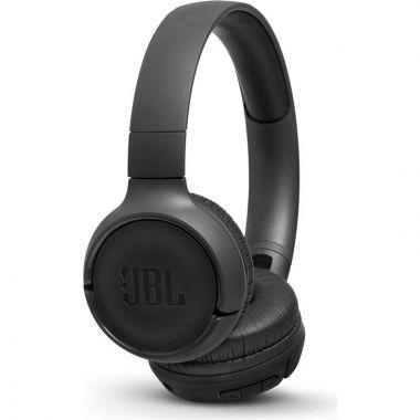 Sluchátka JBL Tune 500BT, Černá