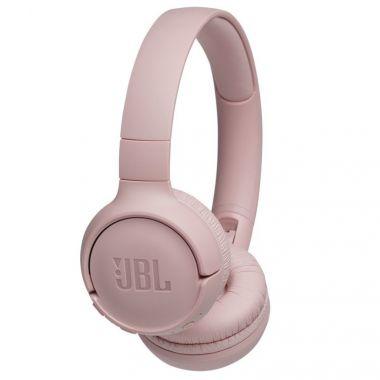 Sluchátka JBL Tune 500BT, Růžová