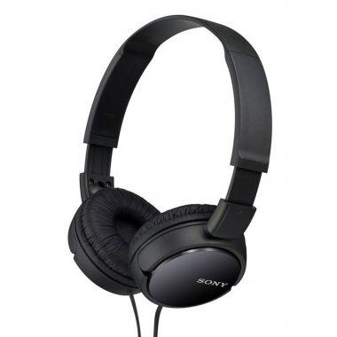 Sluchátka SONY MDR-ZX110 černé