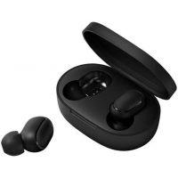 Sluchátka Xiaomi Mi True Wireless Earbuds Basic 2, černá