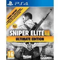 Sniper Elite 3 (Ultimate Edition) (PS4)