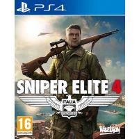 Sniper Elite 4 - bazar (PS4)