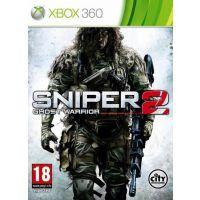 Sniper: Ghost Warrior 2 - bazar (Xbox 360)