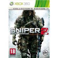 Sniper Ghost Warrior 2 Collectors Edition (Xbox 360)