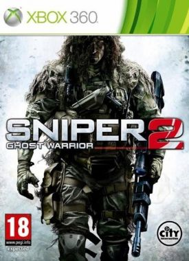 Sniper: Ghost Warrior 2 (Limited Edition) (Xbox 360)